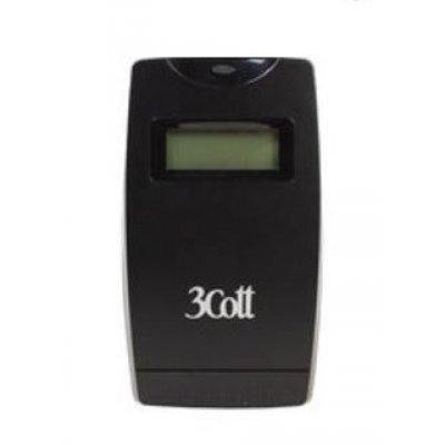 Источник бесперебойного питания 3Cott Smart 1000 (3Cott Smart 1000)Источники бесперебойного питания 3Cott<br>ИБП 3Cott Smart 1000VA/600W Display,USB,AVR,RJ11 (4+2 IEC)<br>