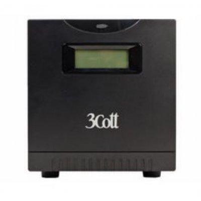 Источник бесперебойного питания 3Cott Smart 1500 (3Cott Smart 1500)