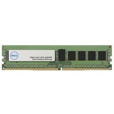 Модуль оперативной памяти сервера Dell 370-ACKY 4Gb DDR4 (370-ACKY) модуль оперативной памяти пк dell 8gb single rank rdimm 1866mhz kit 370 abgj
