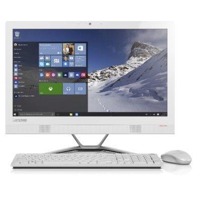 Моноблок Lenovo IdeaCentre 300-23ISU (F0BY00N5RK) (F0BY00N5RK)Моноблоки Lenovo<br>Lenovo IdeaCentre AIO 300-23ISU 23 FHD IPS Integrated i3-6006U 2GHz 8G (x1) 1TB 7200RPM Win10 DVDRW white<br>