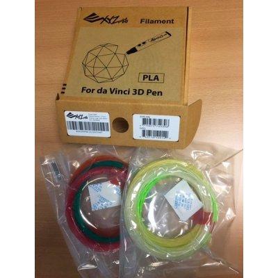 Пластик PLA XYZ для 3D ручки (RFPLDXTW00H)