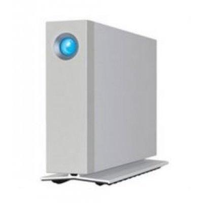 Внешний жесткий диск LaCie STEX6000200 6TB (STEX6000200)  цены