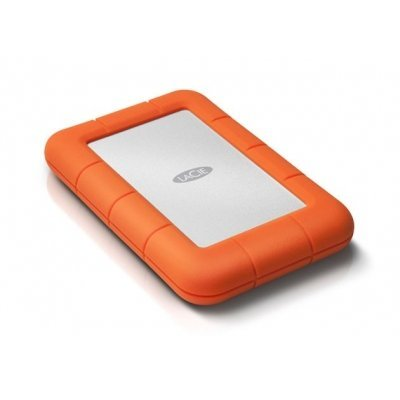 Внешний жесткий диск LaCie STFR4000800 4TB (STFR4000800) lacie rugged mini 2tb внешний жесткий диск