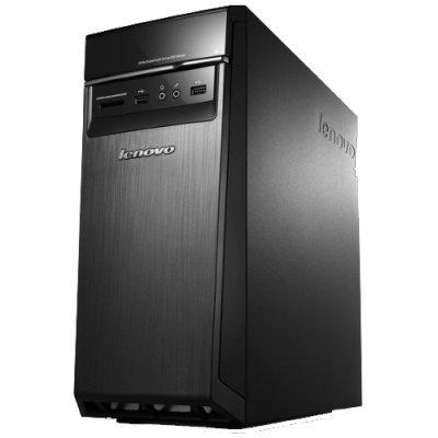 Настольный ПК Lenovo IdeaCentre 300-20ISH MT (90DA00N0RS) (90DA00N0RS)Настольные ПК Lenovo<br>ПК Lenovo IdeaCentre 300-20ISH MT i5 6400/16Gb/1Tb/GTX750 2Gb/DVDRW/Windows 10 64/черный<br>