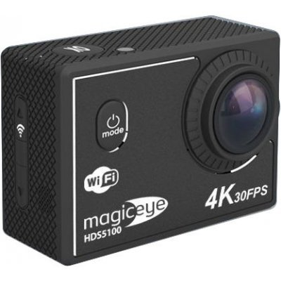 Экшн камера Gmini MagicEye HDS5100 (AK-10000011) aee s60 magicam экшн камера
