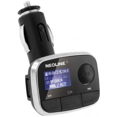 Трансмиттер FM Neoline Bliss FM (BLISS FM) fm трансмиттер neoline bullet fm