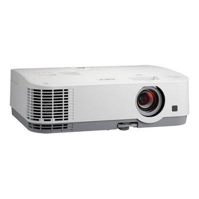 Проектор NEC NP-ME301X (ME301X) проектор nec um301w um301wg wm um301wg wk