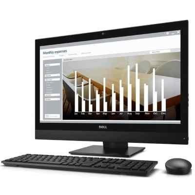 Моноблок Dell Optiplex 7440 AIO (7440-7777) (7440-7777)Моноблоки Dell<br>Optiplex 7440 AIO / 23,8   FullHD (1920x1080) IPS AG Non-Touch / i7-6700 (3,4GHz) / 8GB (1x8GB) DDR4 / 512GB SSD / Intel HD 530 / Win 10 Pro<br>