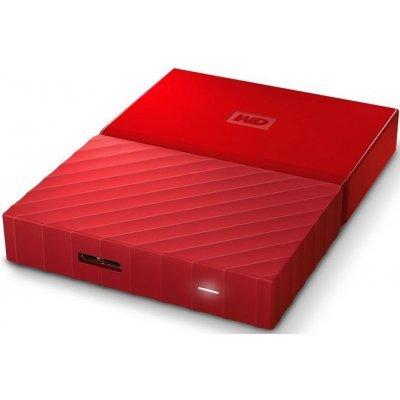 Внешний жесткий диск Western Digital WDBUAX0030BRD-EEUE 3Tb (WDBUAX0030BRD-EEUE), арт: 260096 -  Внешние жесткие диски Western Digital