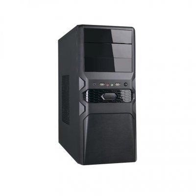 Корпус системного блока 3Cott 2365 (2365)Корпуса системного блока 3Cott<br>Корпус 3Cott 2365 ATX, 450Вт, USB, Audio, черный.<br>