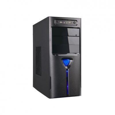 Корпус системного блока 3Cott 2366 (2366)Корпуса системного блока 3Cott<br>Корпус 3Cott 2366 ATX, 450Вт, USB, Audio, черный.<br>