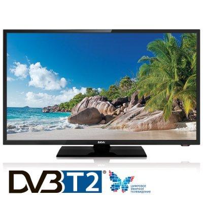 цена на ЖК телевизор BBK 22 22LEM-1026/FT2C черный (22LEM-1026/T2C)
