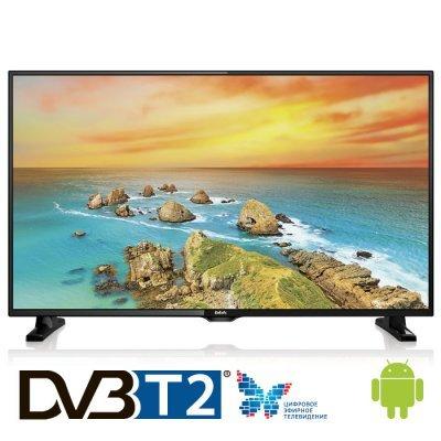 ЖК телевизор BBK 43 43LEX-5024/FT2C черный (43LEX-5024/FT2C)