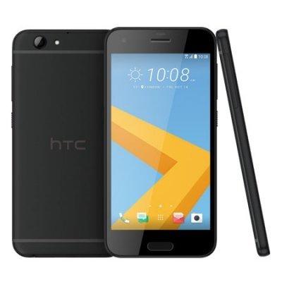Смартфон HTC One A9s 32Gb черный (99HAKY030-00)Смартфоны HTC<br>смартфон, Android 6.0<br>экран 5, разрешение 1280x720<br>камера 13 МП, автофокус<br>память 32 Гб, слот для карты памяти<br>3G, 4G LTE, LTE-A, Wi-Fi, Bluetooth, NFC, GPS, ГЛОНАСС<br>объем оперативной памяти 3 Гб<br>аккумулятор 2300 мА/ч<br>вес 150 г, ШxВxТ 71.50x146.49x7.99 мм<br>
