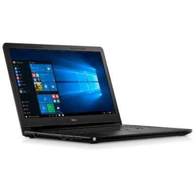 Ноутбук Dell Inspiron 3565 (3565-7713) (3565-7713) ноутбук dell inspiron 3565 a6 9200 4gb 500gb dvd rw amd radeon r4 15 6 hd 1366x768 linux black wifi bt cam