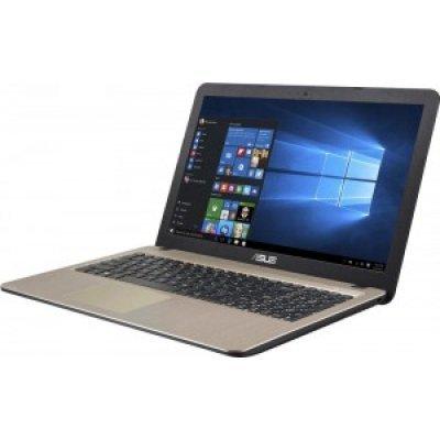 Ноутбук ASUS X540SC (X540SC-XX019T) (X540SC-XX019T) ноутбук asus x540sс 15 6 intel pentium n3700 1 6 ghz 2gb 500gb hdd 90nb0b31 m00730