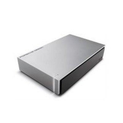 Внешний жесткий диск LaCie LAC9000604 8Tb (LAC9000604) внешний жесткий диск lacie stfd2000403 stfd2000403