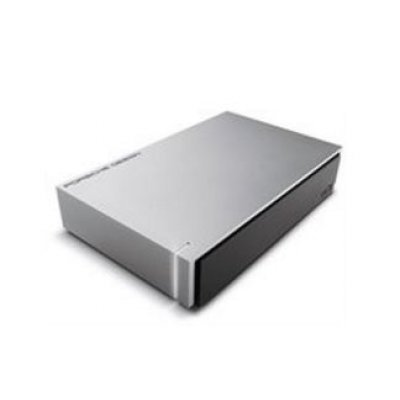 Внешний жесткий диск LaCie LAC9000604 8Tb (LAC9000604) внешний жесткий диск lacie porsche design 1tb stet1000400 silver