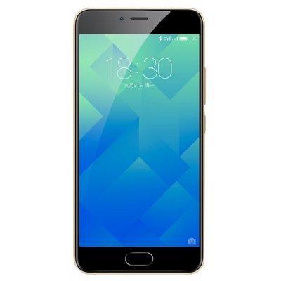 Смартфон Meizu M5 16Gb черный (M611H_16GB_Black)Смартфоны Meizu<br>смартфон, Android 6.0<br>поддержка двух SIM-карт<br>экран 5.2, разрешение 1280x720<br>камера 13 МП, автофокус<br>память 16 Гб, слот для карты памяти<br>3G, 4G LTE, LTE-A, Wi-Fi, Bluetooth, GPS, ГЛОНАСС<br>объем оперативной памяти 2 Гб<br>аккумулятор 3070 мА/ч<br>вес 138 г, ШxВxТ 72.80x147.20x8 мм<br>