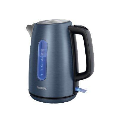 Электрический чайник Philips HD 9358 (HD 9358/11) цена и фото