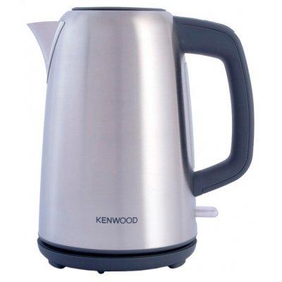 Электрический чайник Kenwood SJM 490 (SJM 490)Электрические чайники Kenwood<br>чайник<br>объем 1.7 л<br>мощность 2200 Вт<br>закрытая спираль<br>установка на подставку в любом положении<br>стальной корпус<br>индикация включения<br>вес 1.14 кг<br>