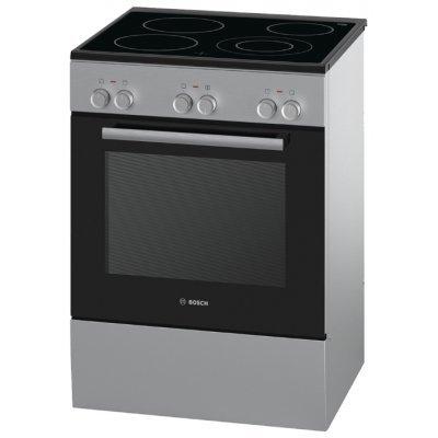 Электрическая плита Bosch HCA623150R (HCA623150R) электрическая духовка настольная ariete 520
