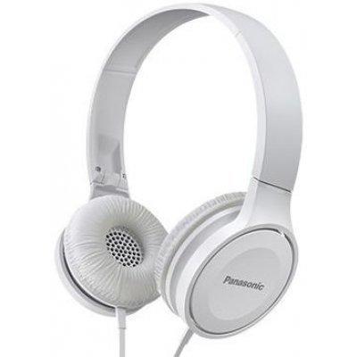 цены  Наушники Panasonic RP-HF100GC белые (RP-HF100GC-W)