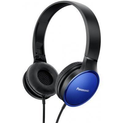 Наушники Panasonic RP-HF300GC черный/синий (RP-HF300GC-A) panasonic rp hf300gc pink