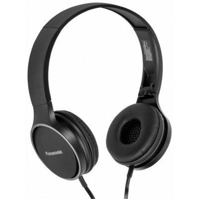 Наушники Panasonic RP-HF300GC черный (RP-HF300GC-K) стоимость