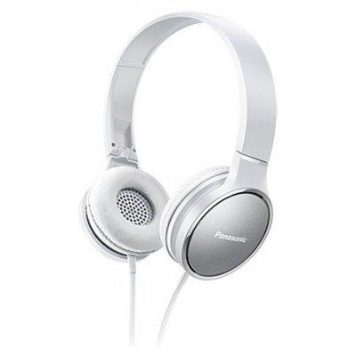 все цены на Наушники Panasonic RP-HF300GC белый (RP-HF300GC-W) онлайн