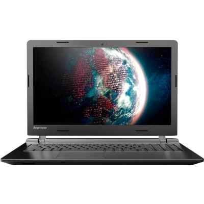 Ноутбук Lenovo B50-10 (80QR007GRK) (80QR007GRK)Ноутбуки Lenovo<br>Ноутбук Lenovo B50-10 Pentium N3540/4Gb/500Gb/Intel HD Graphics/15.6/HD (1366x768)/Windows 10/grey/WiFi/BT/Cam/2200mAh<br>