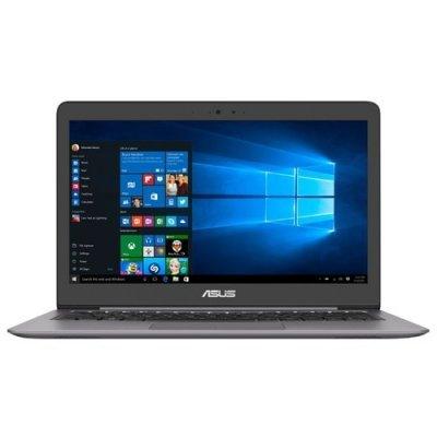 Ноутбук ASUS UX310UQ-FC134T (90NB0CL1-M03260) (90NB0CL1-M03260)Ноутбуки ASUS<br>Ноутбук Asus UX310UQ-FC134T i5-6200U (2.3)/4G/500G+128G SSD/13.3FHD AG IPS/NV 940MX 2G/BT/<br>