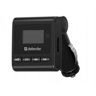 Трансмиттер FM Defender RT-Basic (83554) fm трансмиттер rolsen rfa 100