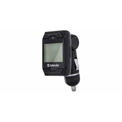 Трансмиттер FM Defender RT-Play (68008) fm трансмиттер rolsen rfa 100