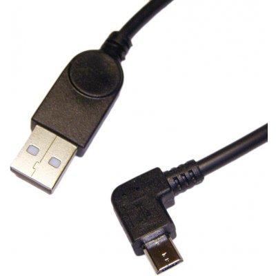 Кабель USB Orient MU-215B1 (30160)Кабели USB Orient<br>Кабель USB 2.0 Orient MU-215B1, Am -&amp;gt; micro-Bm (5pin) угловой, левый поворот 90град, 1.5 м, черный<br>