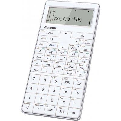 Калькулятор Canon X MARK I PRO белый (X MARK I PRO)Калькуляторы Canon<br>Калькулятор научный Canon X MARK I PRO белый 12-разр.<br>