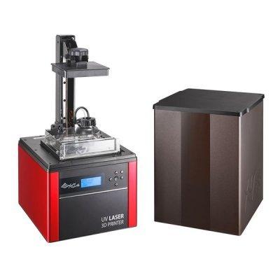 3D принтер XYZ Nobel 1.0A (3L10AXEU01H)