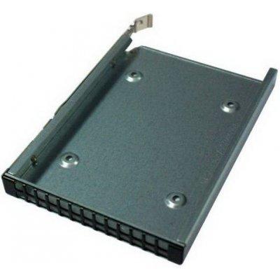 Корзина для жестких дисков SuperMicro MCP-220-83601-0B (MCP-220-83601-0B)Корзины для жестких дисков SuperMicro<br>Supermicro Adaptor MCP-220-83601-0B FDD dummy tray 1x 2.5 HDD<br>