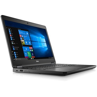 Ноутбук Dell Latitude 5480 (5480-9194) (5480-9194)Ноутбуки Dell<br>Latitude 5480 i7-7820HQ (2,9GHz)14,0 Full HD IPS Antiglare 16GB (2x8GB) DDR4 512GB SSDGF 930MX (2GB)4 cell (68Wh)3 years NBD W10 Pro 64<br>