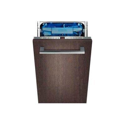 Посудомоечная машина Siemens SR 66T098 (SR66T098RU)