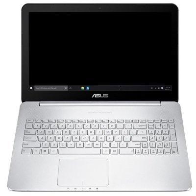 Ноутбук ASUS N552VX (90NB09P1-M04220) (90NB09P1-M04220) ноутбук игровой asus n552vx fw356t