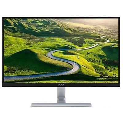Монитор Acer 23.8 RT240Ybmid (UM.QR0EE.006)Мониторы Acer<br>ЖК-монитор с диагональю 23.8<br>тип матрицы экрана TFT IPS<br>разрешение 1920x1080 (16:9)<br>яркость 250 кд/м2<br>время отклика 4 мс<br>встроенные динамики<br>