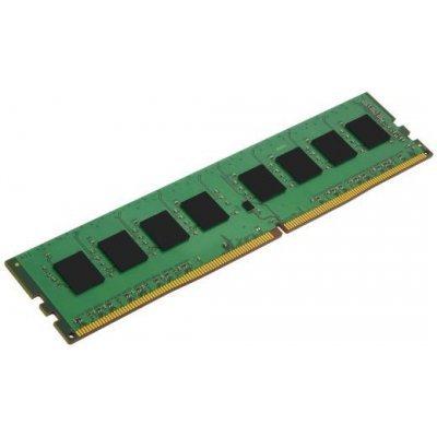 Модуль оперативной памяти ПК Kingston KVR24E17S8/4 4Gb DDR4 (KVR24E17S8/4)