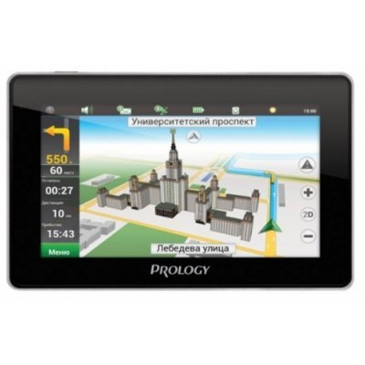 Навигатор GPS Prology IMAP-4800 (IMAP-4800)
