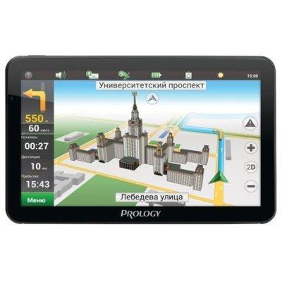 Навигатор GPS Prology IMAP-7700 (IMAP-7700)