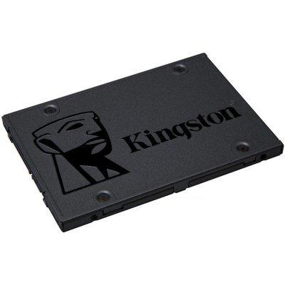 все цены на  Накопитель SSD Kingston SA400S37/120G (SA400S37/120G)