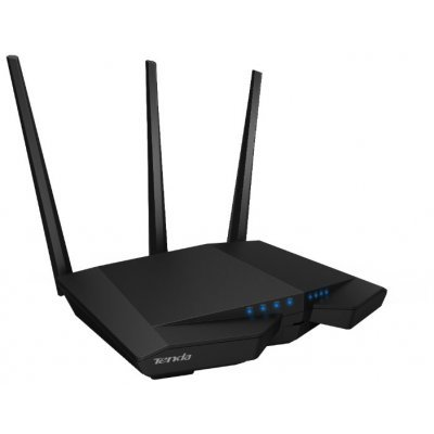 Wi-Fi роутер TENDA AC18 (AC18), арт: 260670 -  Wi-Fi роутеры TENDA