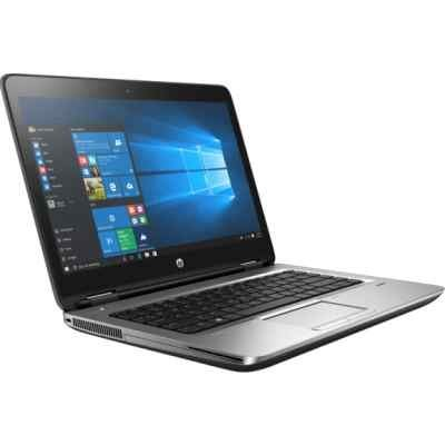 Ноутбук HP Probook 640 G3 (Z2W37EA) (Z2W37EA)Ноутбуки HP<br>HP Probook 640 G3 UMA i5-7200U 640 / 14 HD AG SVA / 4GB 1D DDR4 / 500GB 7200 / W10p64 / DVD+-RW / 1yw / kbd TP / Intel AC 2x2 nvP +BT 4.2 / FPR / No NFC<br>