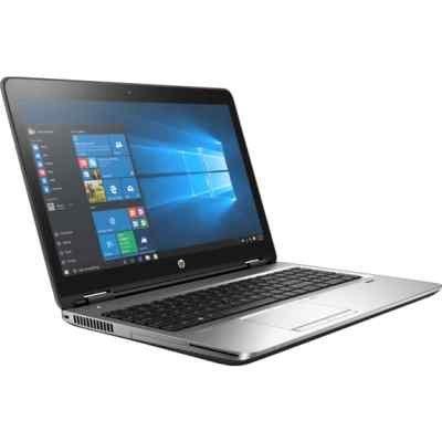 Ноутбук HP Probook 650 G3 (Z2W58EA) (Z2W58EA)Ноутбуки HP<br>HP Probook 650 G3 UMA i7-7820HQ 650/15.6 FHD AG SVA/8GB 1D DDR4 2400 / 256GB Turbo G2 TLC/ W10p64 / DVD+-RW 1yw kbd TP Intel 8265 AC 2x2+BT 4.2/ vPro|SerialPort/FPR/DIB 90att SmartP NoNFC<br>