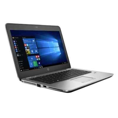 Ноутбук HP Elitebook 820 G4 (Z2V78EA) (Z2V78EA)Ноутбуки HP<br>HP Elitebook 820 G4 UMA i7-7500U 820 / 12.5 FHD AG UWVA / 8GB 1D DDR4 / 512GB Turbo G2 TLC / W10p64 / 3yw / kbd DP Backlit / Intel 8265 AC 2x2 nvP +BT 4.2 / WWAN 4G / FPR / No NFC<br>